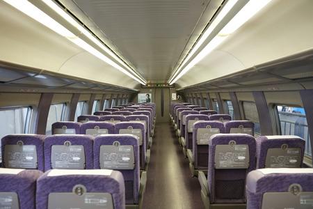 sanyo: a reserve seats of 500 Sanyo Shinkansen Editorial