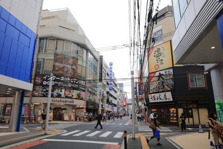 Hiroshimai was rebuilt and is the largest city