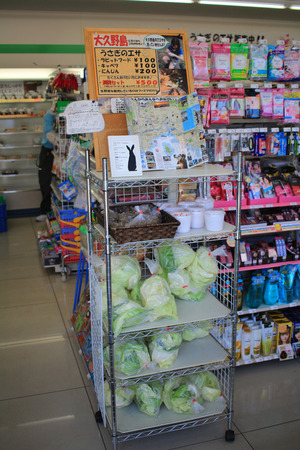 convenience: the Convenience store at japan 2016 Editorial