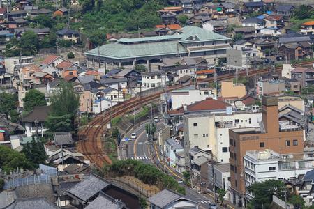 hiroshima: the ONOMICHI IN HIROSHIMA japan 2006