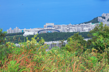 The Hong Kong University of Science and Technology  2016
