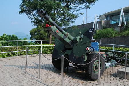 香港海防博物館 版權商用圖片 - 69047211