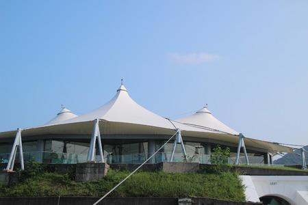 香港海防博物館 版權商用圖片 - 69850789