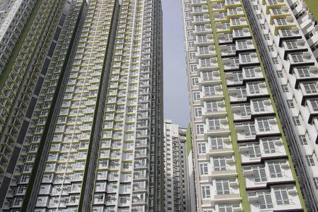 tat: the hk public house On Tat Estate at 2016