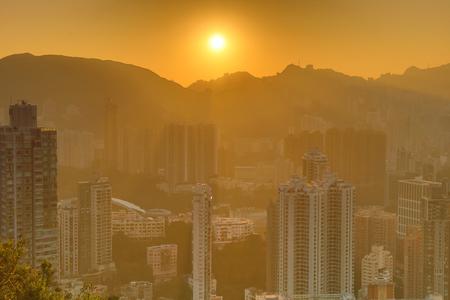 Hong Kong at Sir Cecils Ride, Braemar Hill, 2017