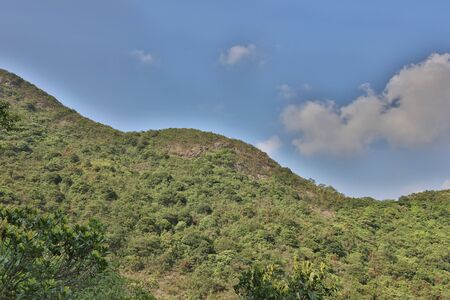the Mid-Levels of MOUNT CAMERON at hk