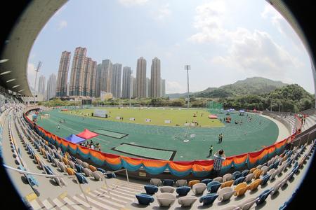 The 6th Hong Kong Games at tko sport Ground 2017