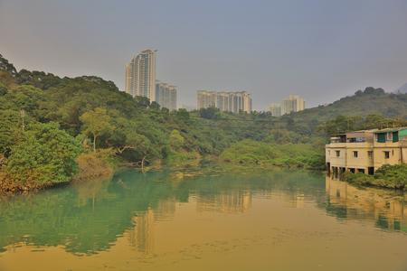 view at Ma Wan Chung , Tung Chung