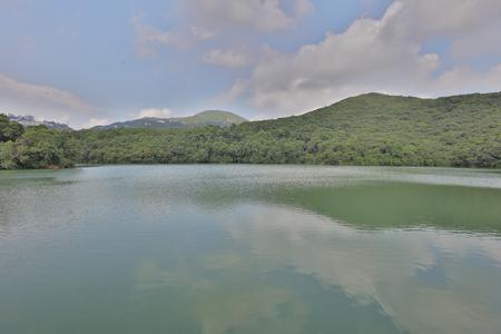the Aberdeen Country Park and Aberdeen Reservoir