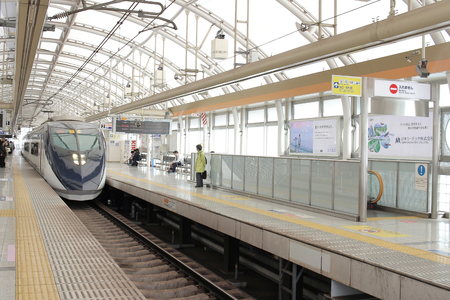 KEISEI Electric Railway