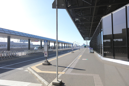 It is the primary international airport serving the Greater Tokyo Area of Japan Editorial