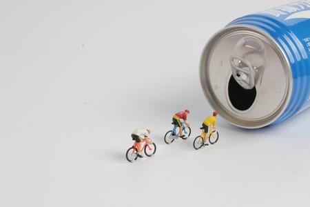 the fun of min sport bike to can
