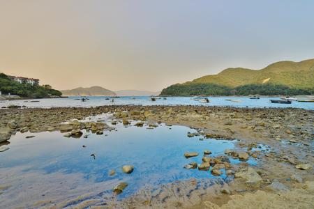 Sheung Sze Wan  in Clear Water Bay
