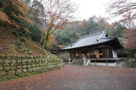 garden of Rakan or Arakan , Otagi Nenbutsu ji