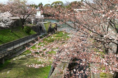 the Lake Biwa Canal Museum of kyoto