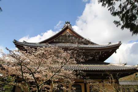 the Biwako sosui canal at Nanzen ji temple.