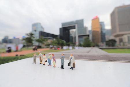 the   figure travel at hong kong