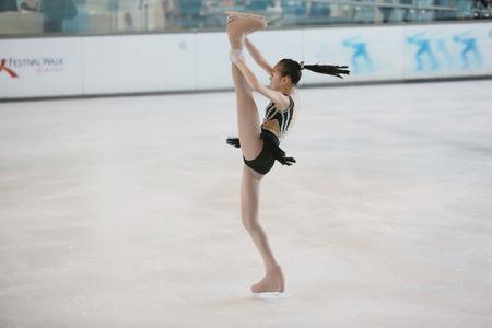 Artistic   ice skating Redactioneel