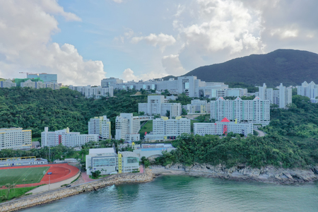 20 June 2019 the Hong Kong University of Science and Technology