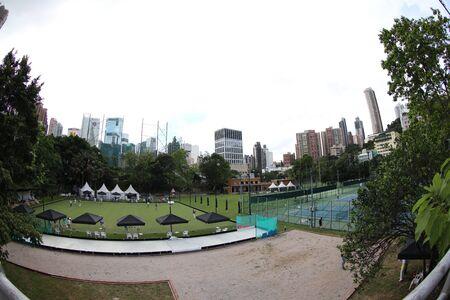 Indian Recreation Club at CWB hong kong 25 June 2020