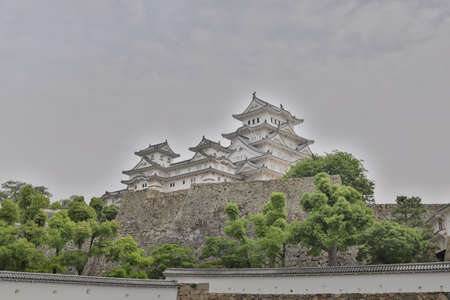 Heritage site, is the most visited castle