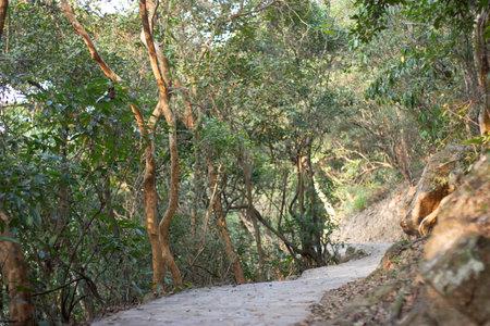 Lau Shui Heung Reservoir, Country Park, hk