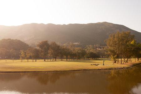 17 Dec 2005 Shek O Golf and Country Club, hong kong