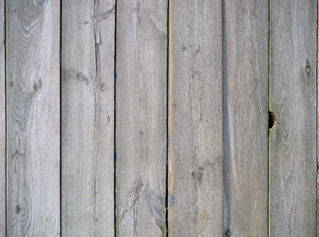 wooden fence panels close up texture background Stock Photo - 2782590