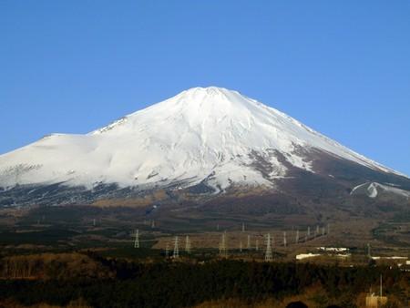 fuji mountain  photo