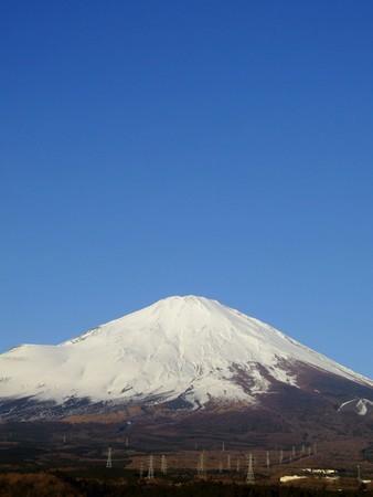 fuji mountain Stock Photo - 8132983