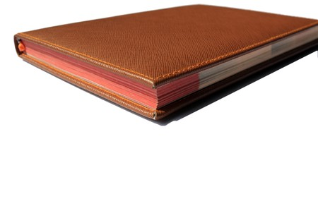 note book Stock Photo - 8198942