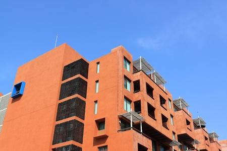 orange condominium resort