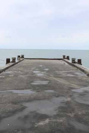 pier  Stock Photo - 9918132