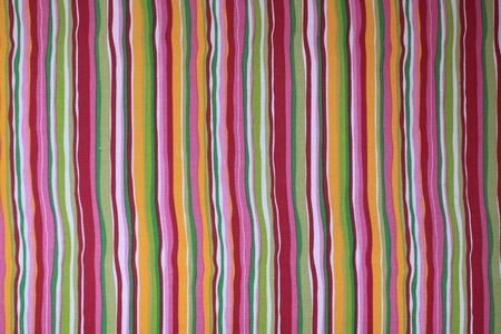 Multi color fabric textile photo