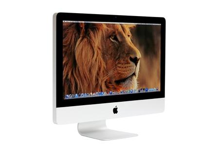 New iMac desktop computer, Mid 2011 model