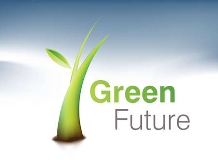 logos negocios: S�mbolo de crecimiento Design for Business Company.