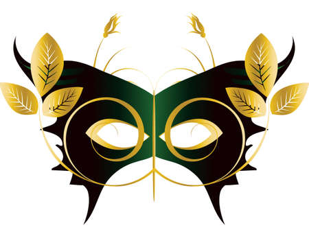 venice: Mardi Gras, Masquerade Party Mask
