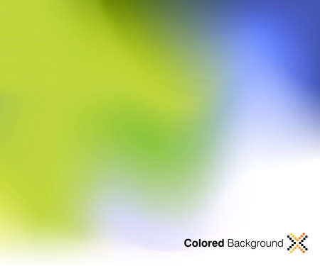 Colorful and stylish abstract background . Illustration