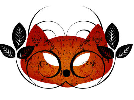 masked ball: Mardi Gras, Masquerade Party Mask