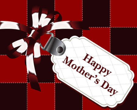 Greeting Card, happy mother's day.