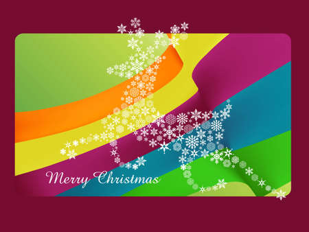 Background for new year and Christmas  photo