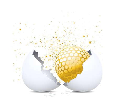 eggshells: -