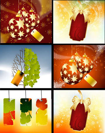 Set of sale conceptual design and illustration . Stock Vector - 16138131