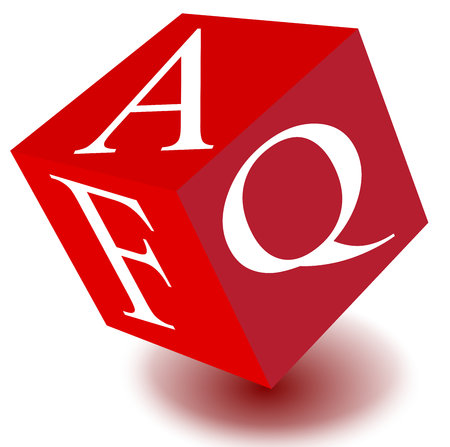 asked: FAQ freqeuntly asked questions
