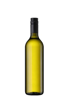 White Bottle wine