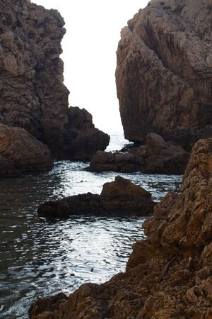 Calas de Mallorca in the winter best place to stay relaxed.