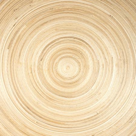 beatyful textuur van natuurlijke moderne houten cirkel ringen Stockfoto