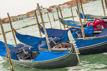 venice gondola: Venice gondola