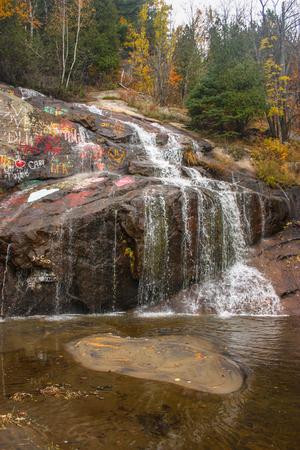 cascade: dripping cascade