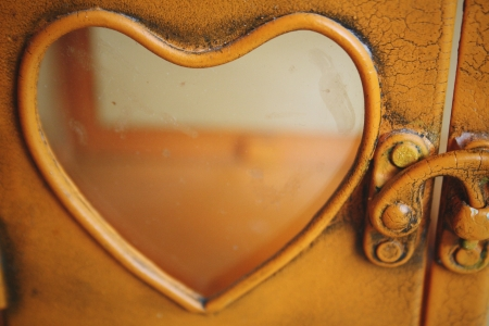 heart of glas